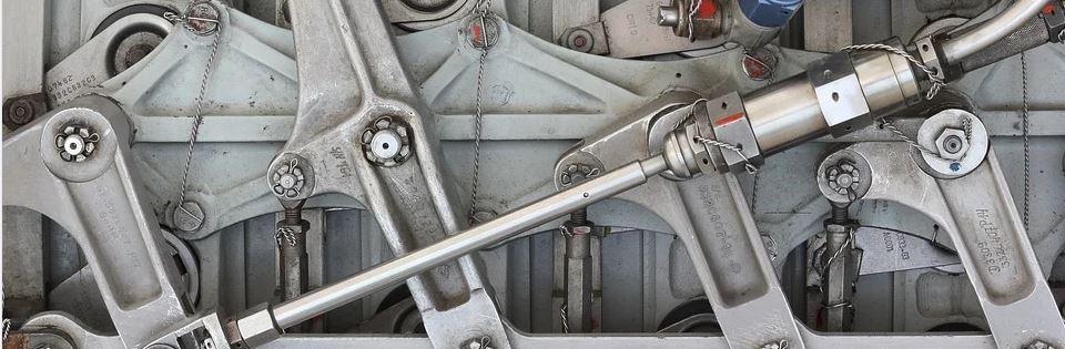 Hydraulik Schnellkupplung