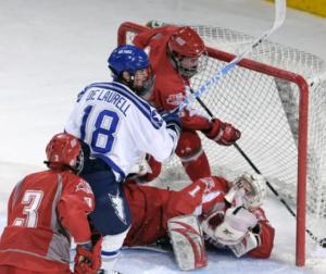 Große Auswahl an Eishockey Ausrüstung