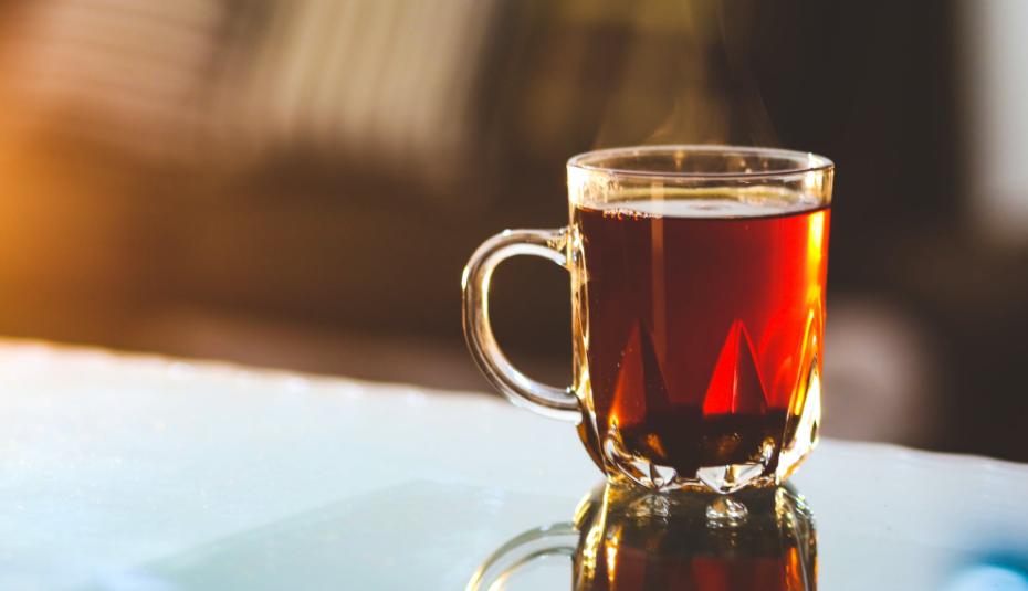 Es gibt eine erstaunliche Vielfalt an unterschiedlichen Teesorten