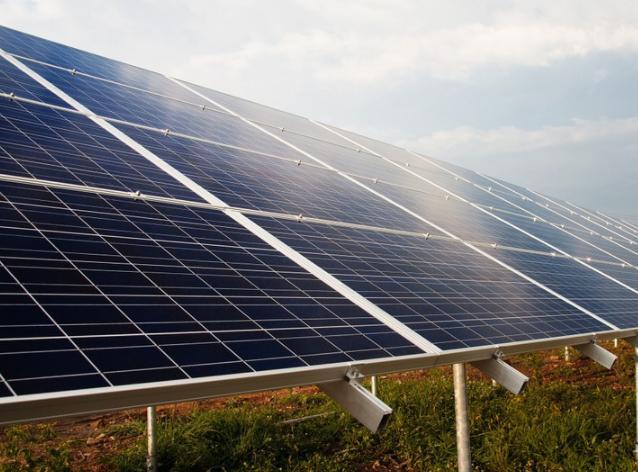 Photovoltaikanlage Duisburg